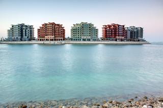 The Reviera, Reef Island, Kingdom of Bahrain