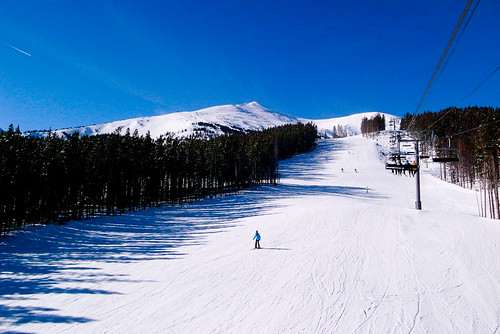 Breckenridge Ski resort | by Ilho Song