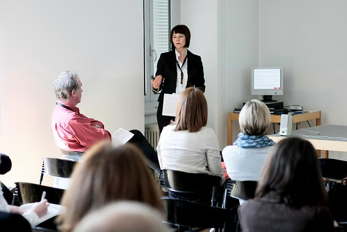 2011 Thought Leaders in Brand Management Conference | by Brand Management Conference - Lugano