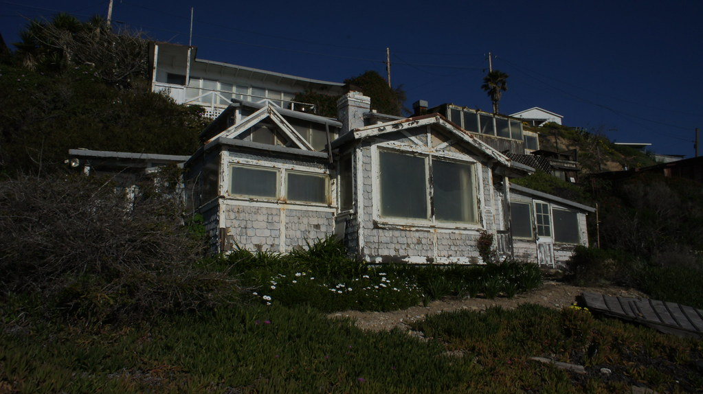 Crystal Cove State Park Beach Cottages - socalscouse