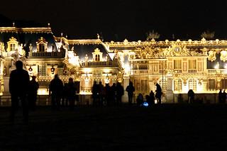 La Cour d'Honneur du chateau de Versailles | by Dimitry B