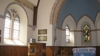 Inside Saint Peter's | by Bob Coleman