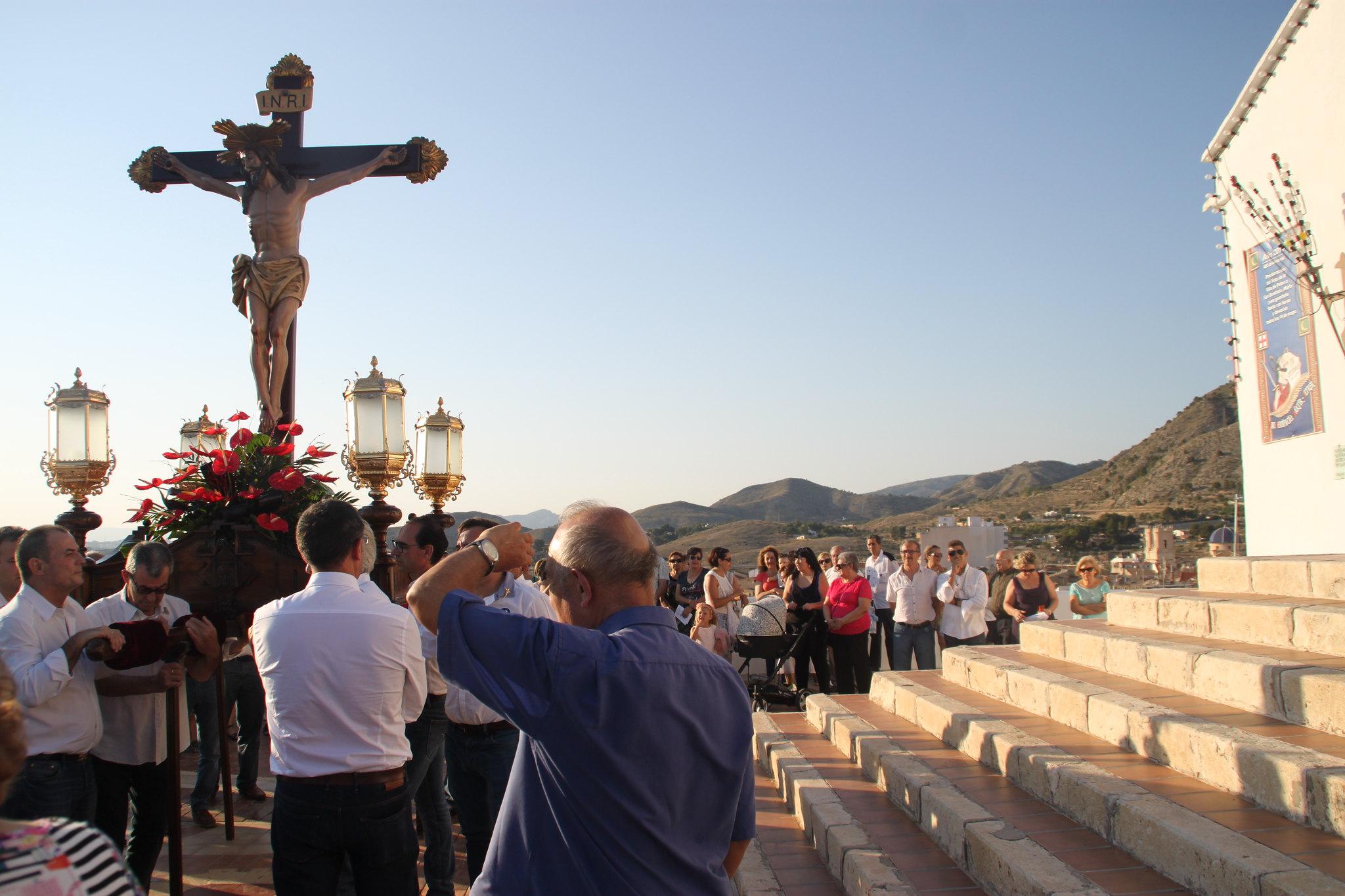 (2015-06-26) - Vía Crucis bajada - Javier Romero Ripoll  (106)