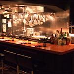 Dining & Bar Cantina 新橋赤レンガ通り店