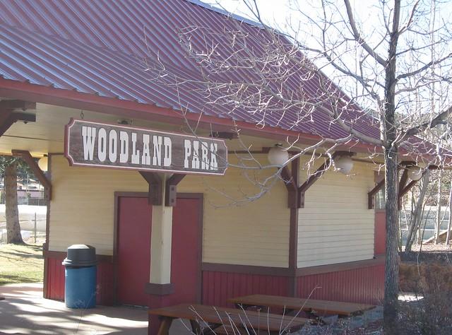 Woodland Park, CO