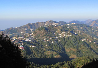 Mussoorie View | by paulhami