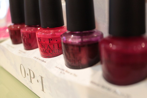 Bellacures - OPI Line | by ShortcutsUSA