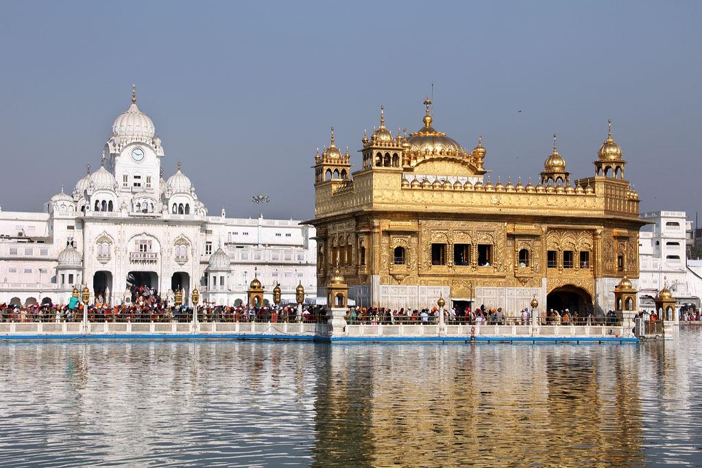 Harmandir Sahib (Golden Temple) | Harmandir Sahib (Golden Te… | Flickr