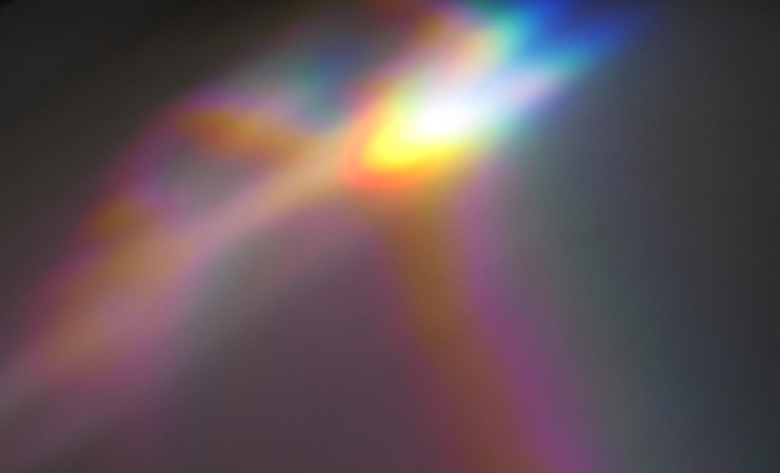 Espectro de luz 08