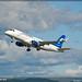 Airline: Finnair