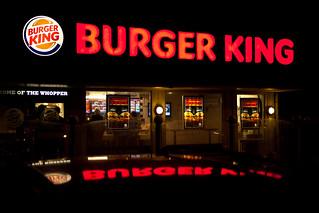 Burger King   by Håkan Dahlström