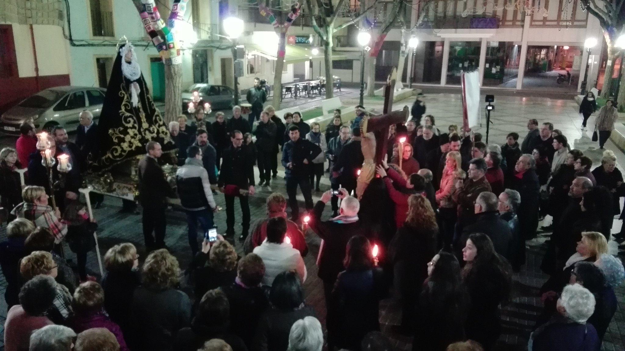 (2016-03-18) - VII Vía Crucis nocturno - Javier Romero Ripoll (043)