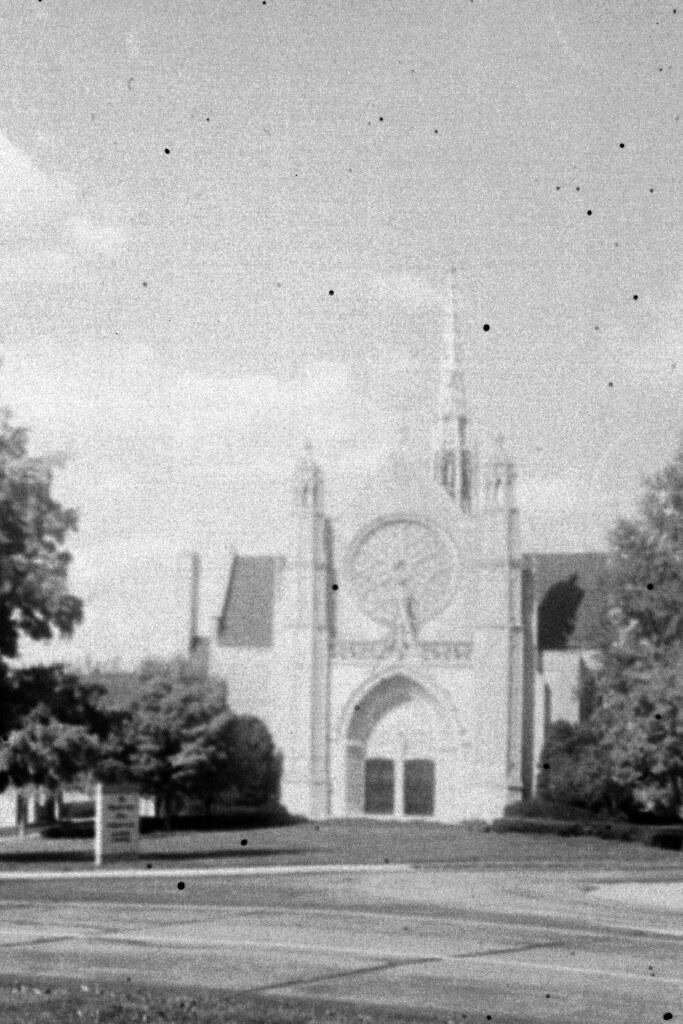Second Presbyterian Church, Indianapolis