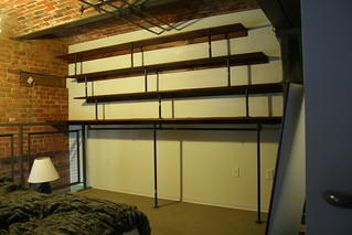 Shelves | by Matthew Simoneau
