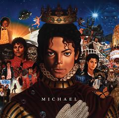 2010. november 8. 13:40 - Michael Jackson: Michael