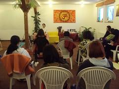 Seminar muladhara55