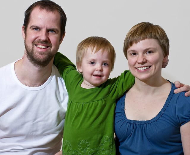 Familjefoto 2010