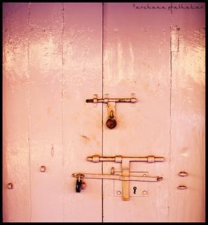 Lockdown or LET DOWN ?