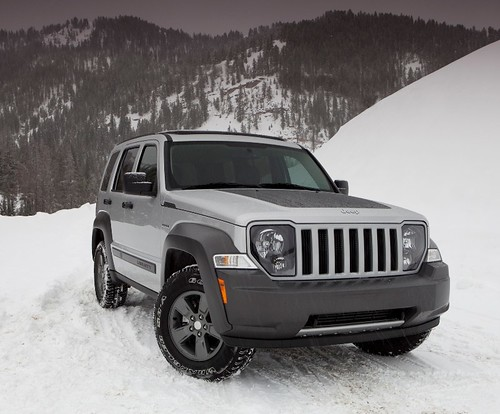 2011 Jeep Liberty Jet | by FCA: Corporate