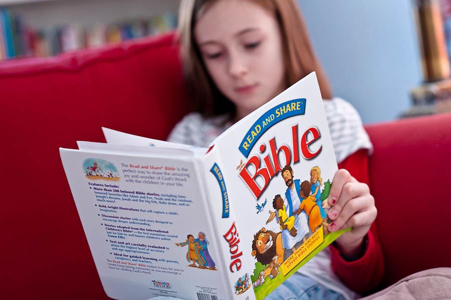 Read-Share-Bible