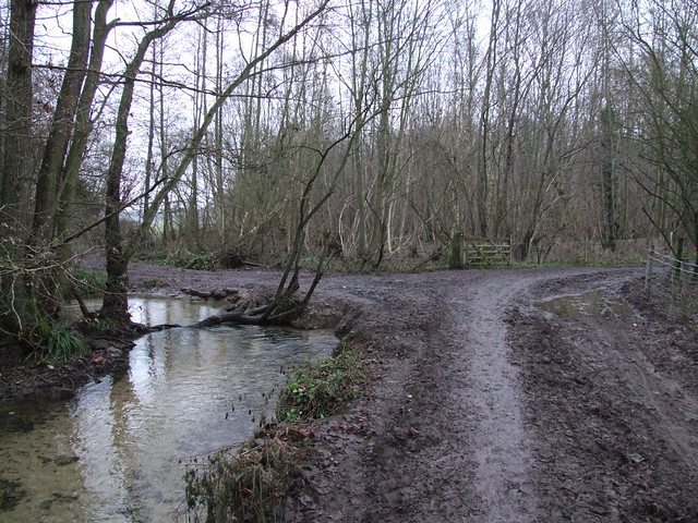 31 Dec 2010 Greensand Way