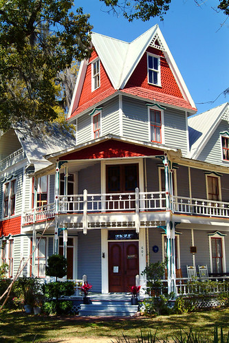 old travel usa heritage history museum canon landscape photography photo cool nikon fuji florida awesome victorian gingerbread picture oldhouse photograph weathered fl brooksville hernandocounty mikewoodfin