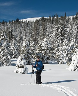 First Time Nordic Skiing | by chrisstreeter