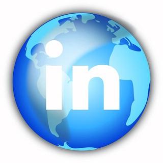 LinkedIn customized Icon | by ideagirlmedia