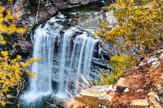Fall Creek Falls | by mikerhicks