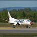 Aviation: Saab aircrafts