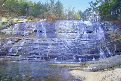 waterfalls salem wachovia moravianfalls moravians keithhallwilkescounty waterfallswilkescounty
