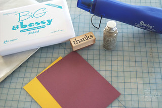 Paper_Emboss_Tools | by {every}nothing wonderful