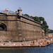 Sankt Peterburg, Petropavlovská pevnost, foto: Petr Nejedlý