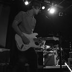 Francis + Master Lead Guitarist