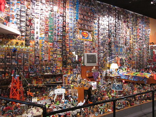 action figure museum | by enchiladaplate