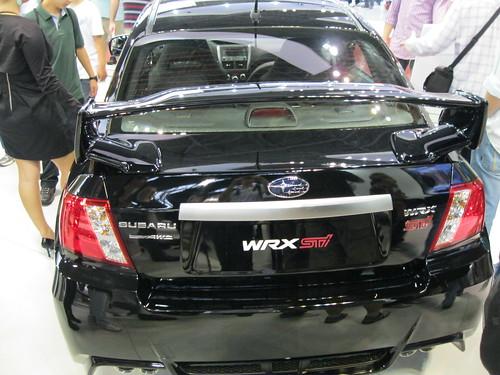 Subaru Impreza WRX-STI | by Emerson Candido