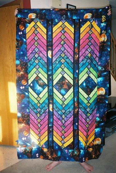 Quot French Braid Quot Quilt One Of My Most Favorite Quilts That