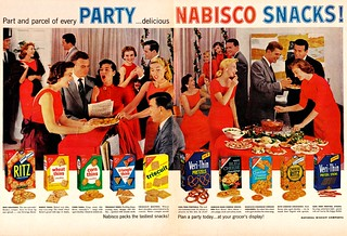It's a Red Nabisco Party! | by saltycotton