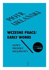 Piotr Uklański / book teaser print
