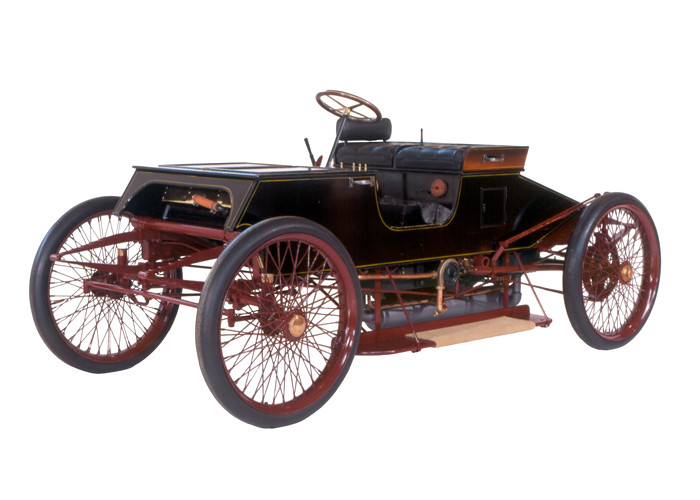 1901 Ford 'Sweepstakes' Race Car | THF70565 Henry Ford's fir