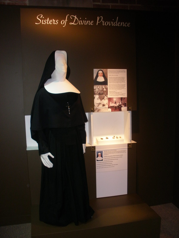 Sisters of Divine Providence