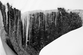 Icicles | by chrisstreeter