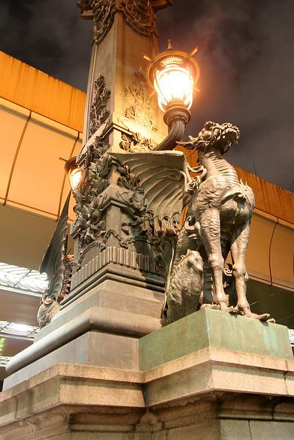 Tokyo Night View - 29