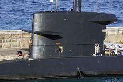 Walrus Class Submarine