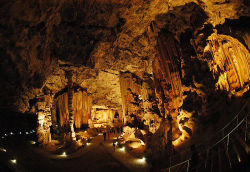 OUDTSHOORN :: Cango Caves : 2