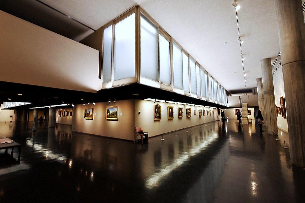 西洋 美術館