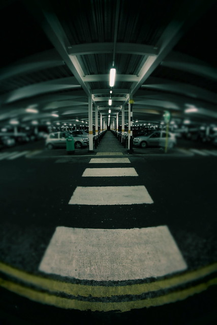 2/3653 - tunel vision