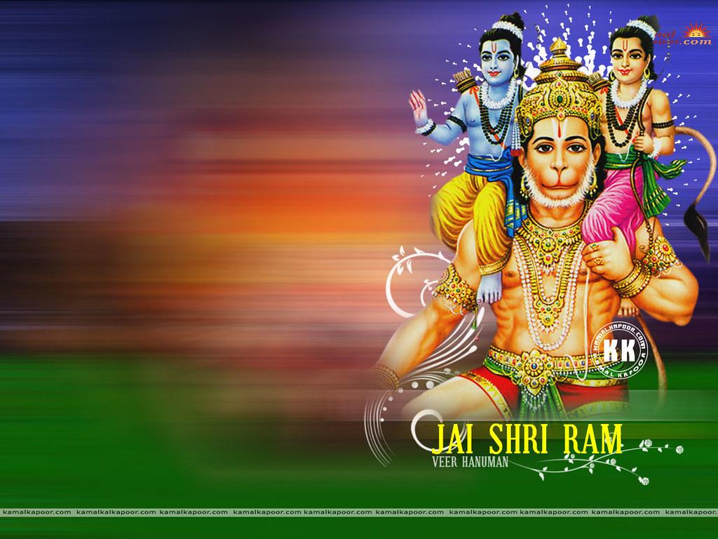 Hanuman Wallpapers, Lord Hanuman Wallpaper | Religious ...