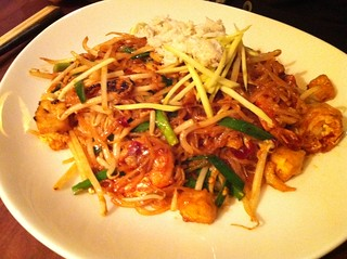 Pad Thai | by James F Clay