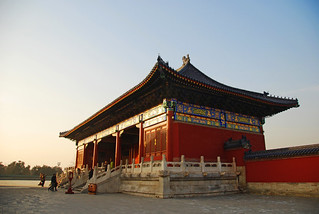 The temple of heaven Beijing 北京天坛 (Tiantan) | by faungg's photos
